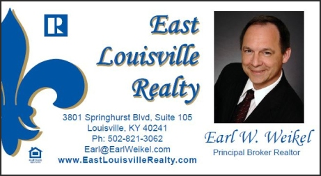 houses condos patio homes east louisville ky earl weikel real estate broker