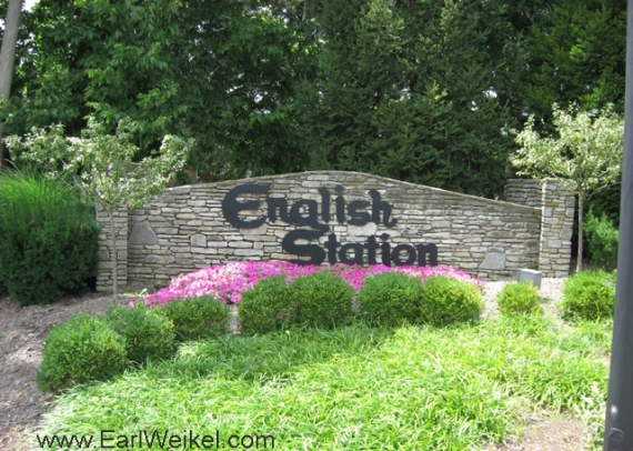English Station Louisville KY 40245 Homes For Sale off US 60 Shelbyville Rd