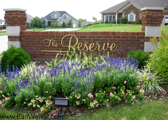 The Reserves of the Polo Fields Louisville KY East End 40245 Homes For Sale