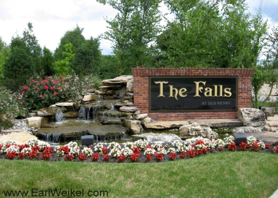 The Falls at Old Henry Condos Louisville KY 40245 Condominiums For Sale