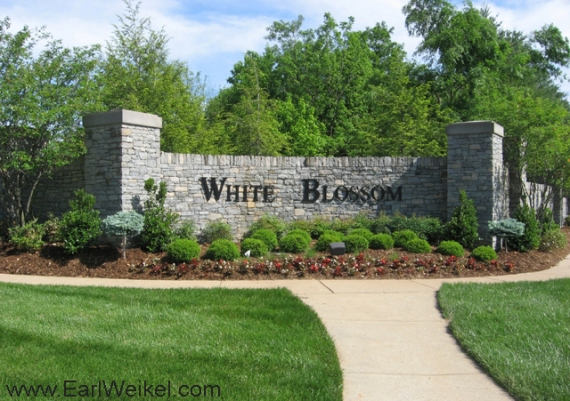 White Blossom The Villages of Springhurst Louisville KY 40241 Homes For Sale