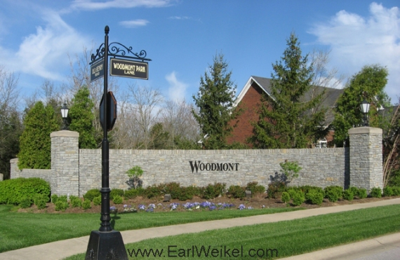 Woodmont Louisville KY Homes For Sale in 40245 off Old Henry Rd