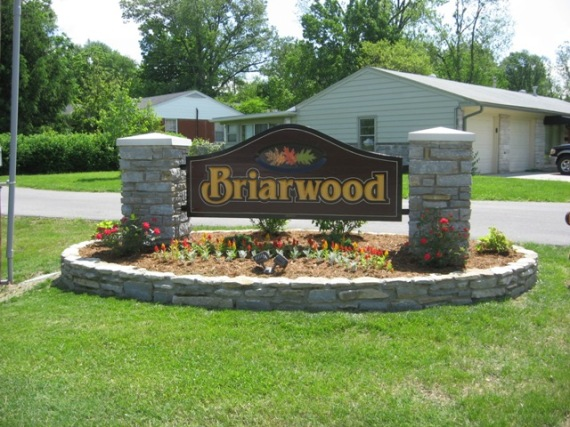 Briarwood Louisville KY Homes For Sale 40242
