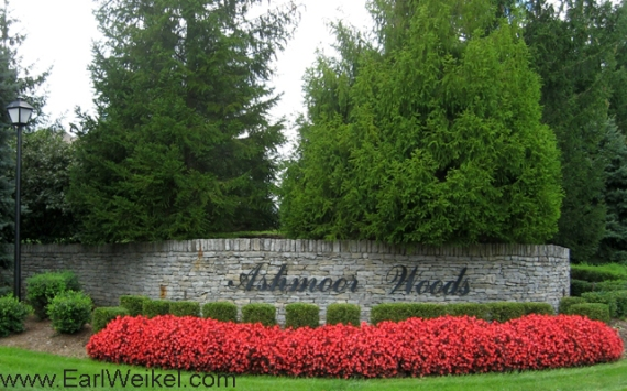 Ashmoor Woods Louisville KY 40245 Homes For Sale off US 60 Shelbyville Rd