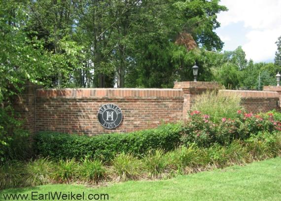 Hermitage Ridge Louisville KY 40245 Homes off Aiken Rd at Flat Rock Rd