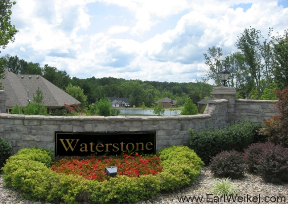 Waterstone Louisville KY 40245 Homes For Sale off US 60 Shelbyville Rd