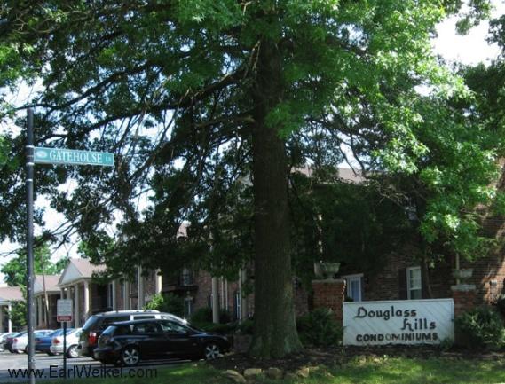 Douglass Hills Condos Louisville KY 40243