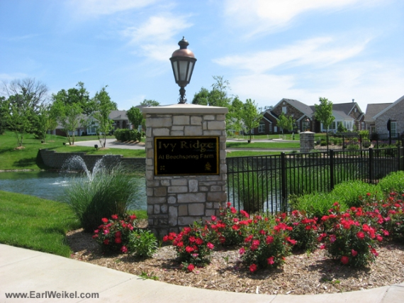 Ivy Ridge Patio Homes Louisville KY Houses Condos Patio Homes