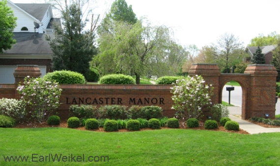 Lancaster Manor Louisville KY Homes For Sale 40242 off Brownsboro Rd Hwy 22