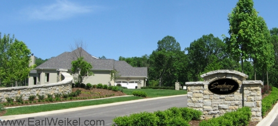 Sanctuary Bluff Louisville KY 40241 Homes For Sale off US Hwy 42