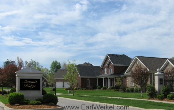 Summit Ridge Louisville KY 40241 Homes For Sale off Springdale Rd