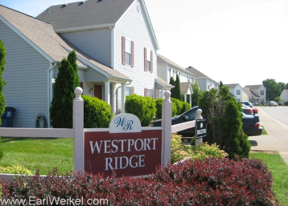 Westport Ridge Louisville KY Homes For Sale 40245 off Westport Rd