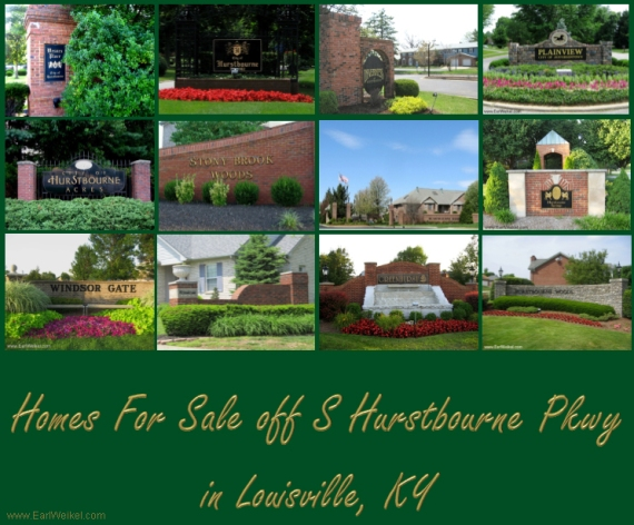 Homes For Sale off S Hurstbourne Pkwy Louisville KY Houses Condos Patio Homes