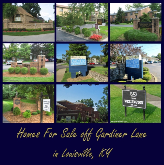 Homes For Sale off Gardiner Ln Louisville KY Houses Condos in The Highlands 40205