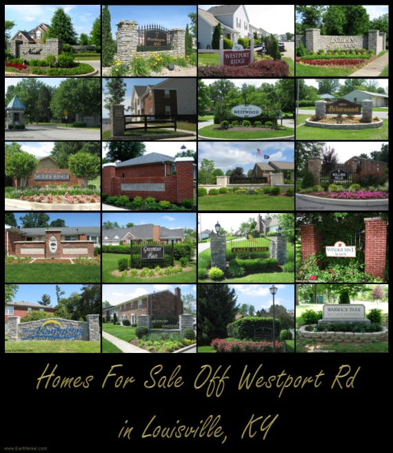 Homes For Sale off Westport Road Louisville KY Houses Condos Patio Homes